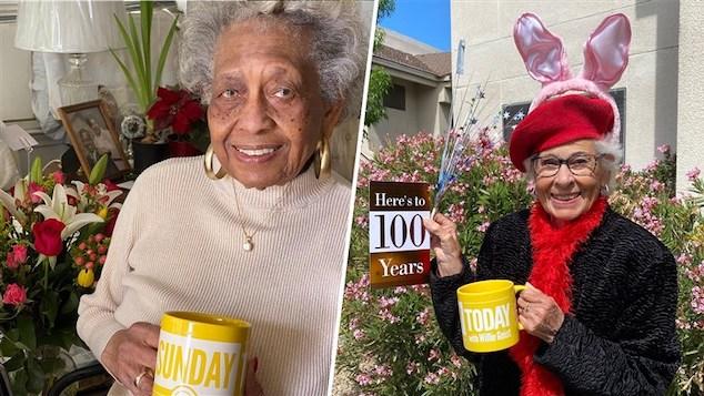 Oldest living American dies at age 115/6
