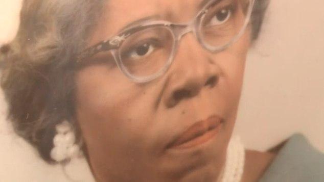 Hester McCardell Ford oldest living American dies