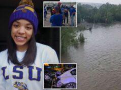 Kori Gauthier death:: LSU student found dead