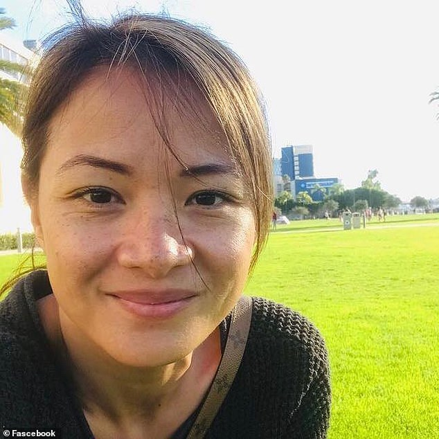 Maya Millete missing Chula Vista California woman
