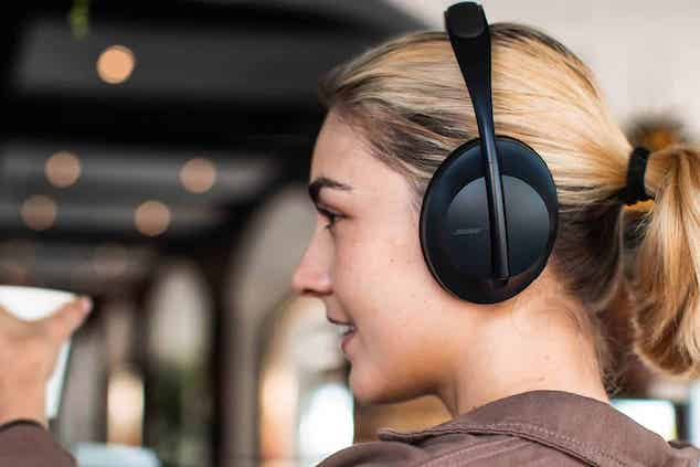 Noise-Canceling Headphones for School