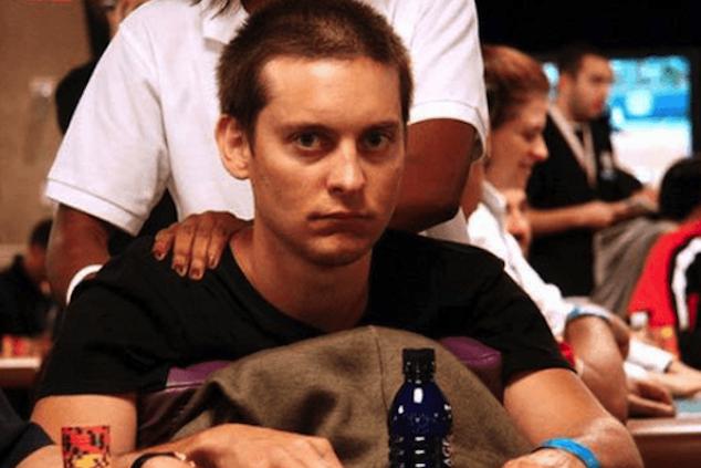 Poker Room Celebrity Gambling
