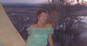 Leanne Mandeville El Paso Texas