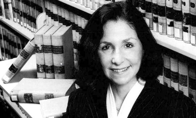 Sandra Feuerstein NY federal judge