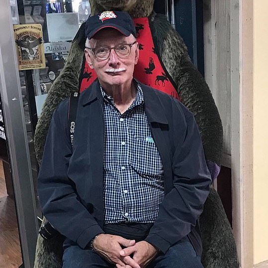 Bill Madden COVID-19 death