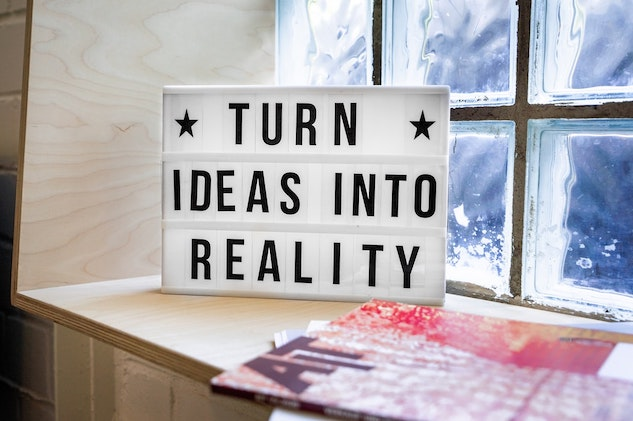Turning Promising Ideas into reality