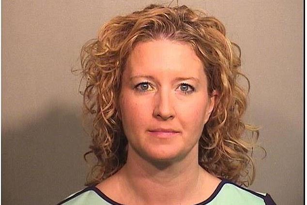 Bethany Austin Island Lake Illinois woman found guilty of revenge porn