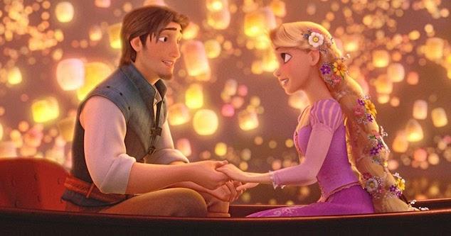 Disney Plus musicals