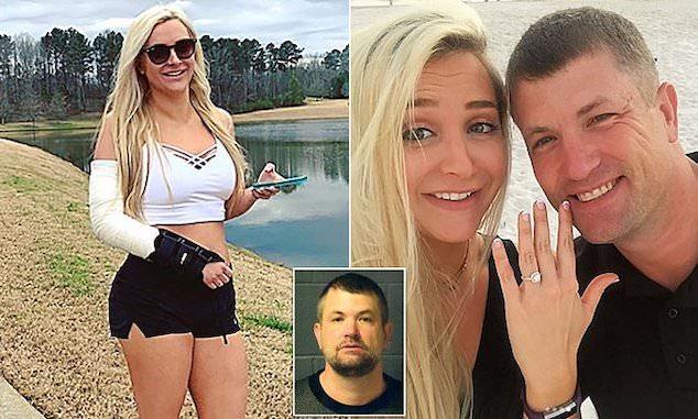 Jason McIntosh Alabama cop pleads guilty to murder of estranged wife