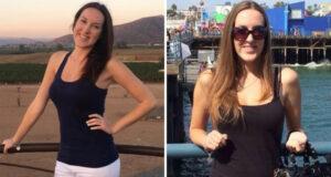 Taylor Kahle San Diego killed by suicidal man