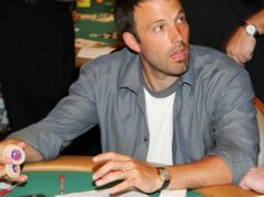 Famous Stars Spotted Gambling In Casinos