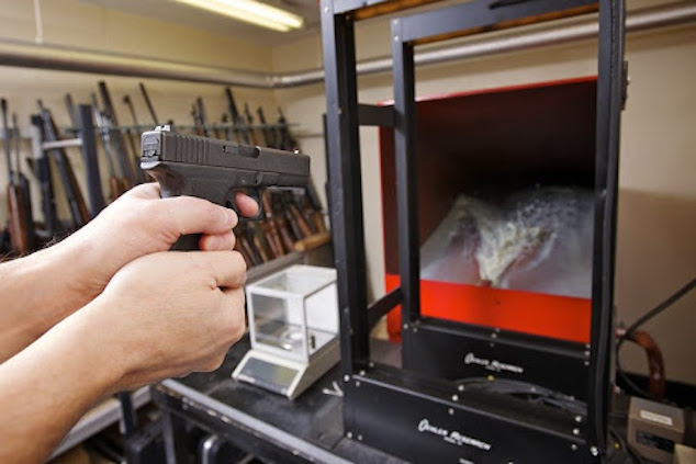 Getting Firearms at a Great Price