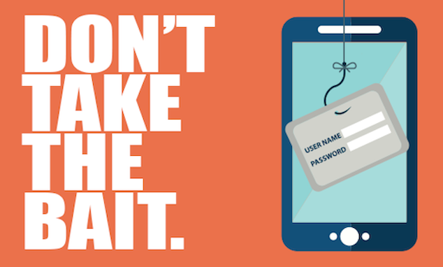 What are phishing scams and how can you stop them?