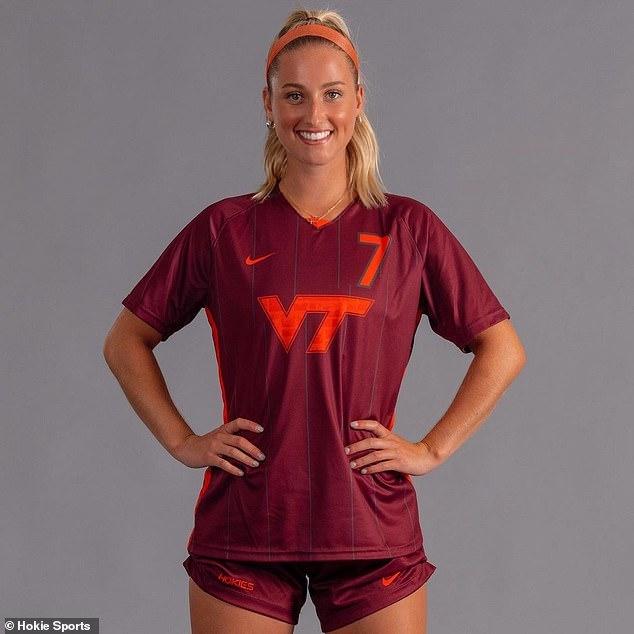 Kiersten Hening Virginia Tech
