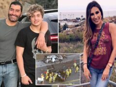 Brendan Khuri Lamborghini teen driver charged