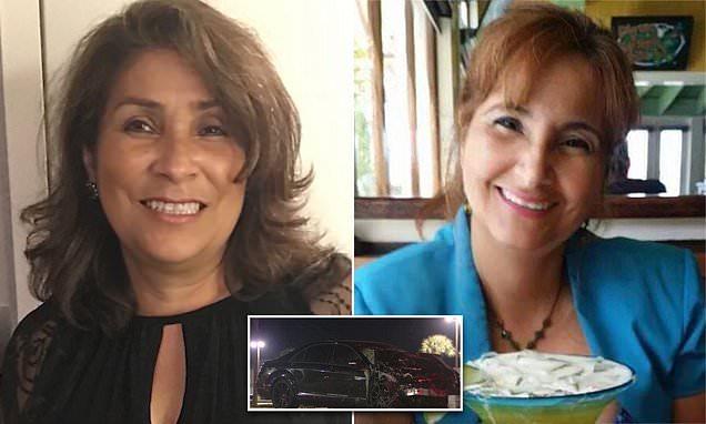 Noemi Hammen & Maria Ramirez