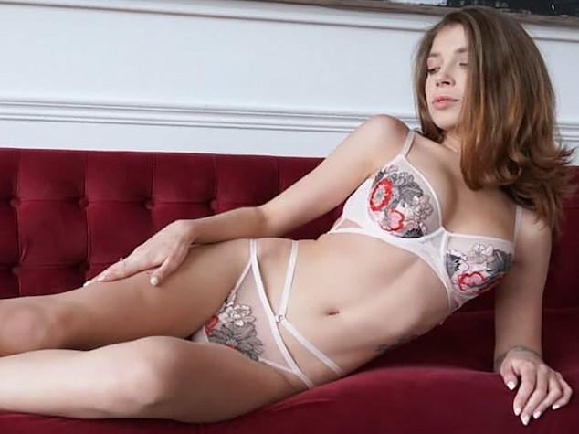 Veronika Troshina