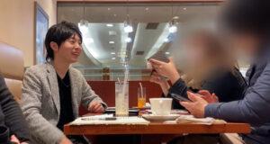 Takashi Miyagawa Japanese birthday gifts fraudster