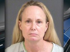 Tina Rose Nye Charleston daycare worker arrested abusing 3 babies