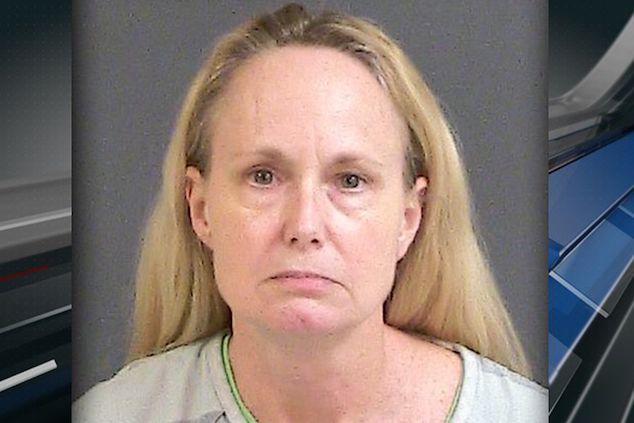 Tina Rose Nye Charleston daycare worker arrested abusing 3 babies