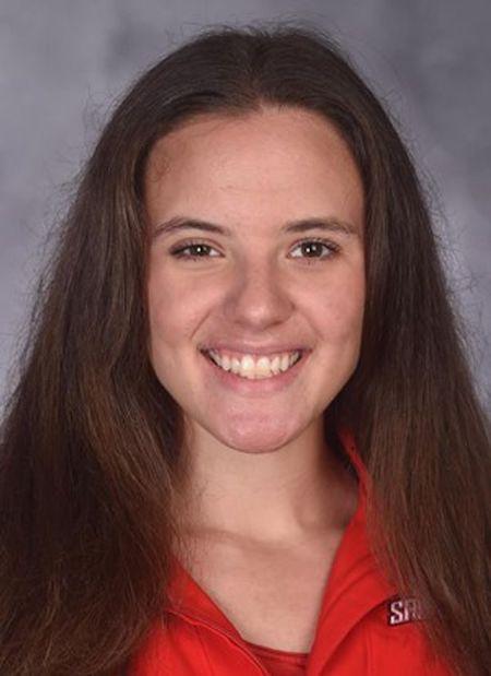 Corissa McCalister Steubenville Ohio teacher