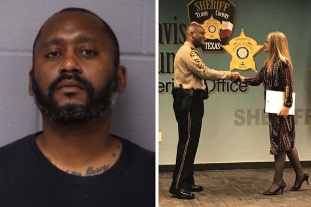 Stephen Broderick Austin shooting suspect
