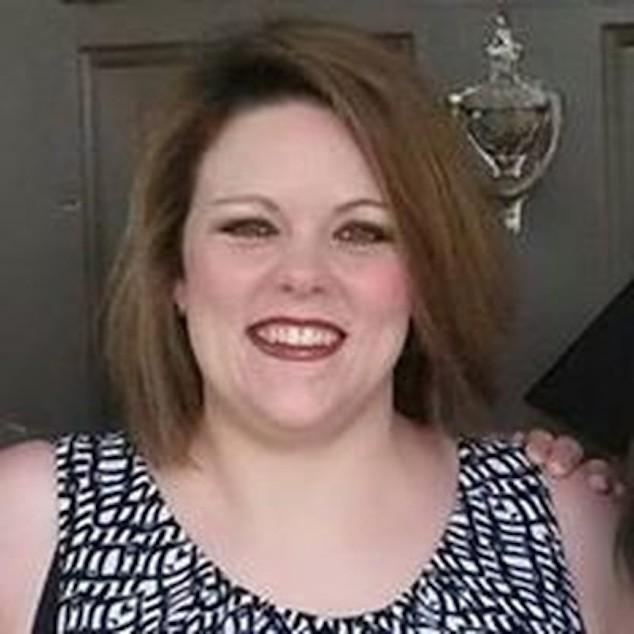 Amber Turnage Ms teacher sentenced