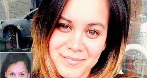 Liliana Carrillo Reseda California