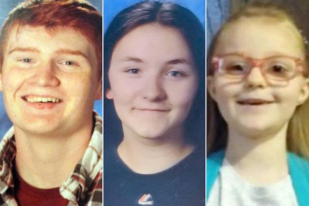 Taryn Summers Emmett Idaho girl found dead