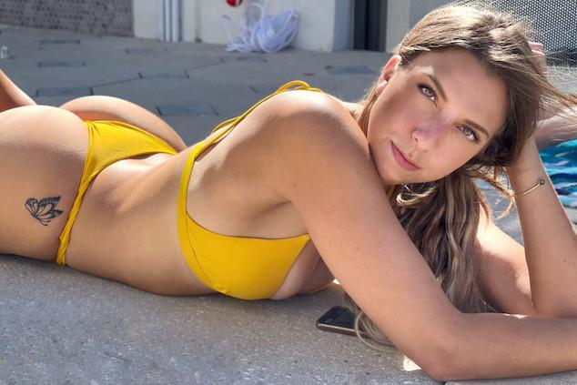 Olivia Taylor-Washek