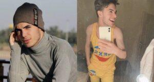 Ali Fazeli Monfared Iran