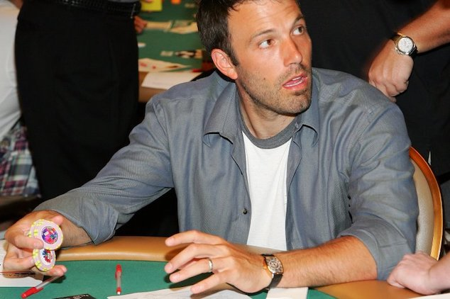 Celebrities with gambling problems