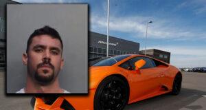 David Hines Miami man sentenced