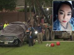 Erica Hernandez body found
