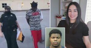 Ja'Quarius McCray Orange County carjacking