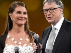 Melinda & Bill Gates divorce