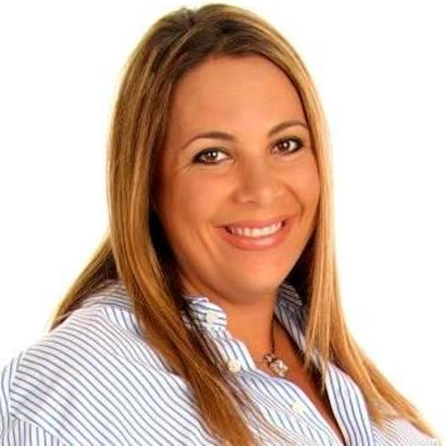 Melissa Carter Florida principal