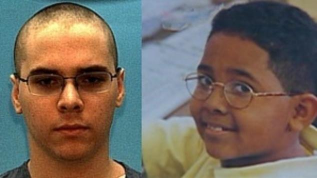 Michael Hernandez Southwood Florida middle school killer