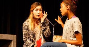 Performing Arts Mental Health
