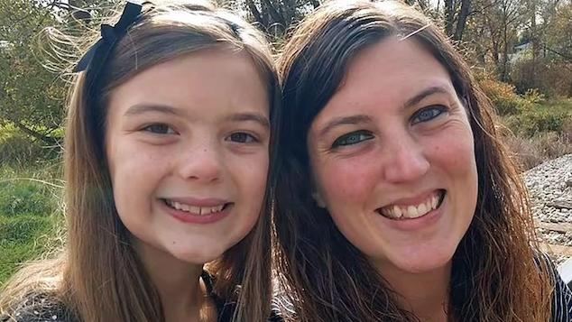 Lindsey Abbuhl Ohio mom and daughter, Rylee