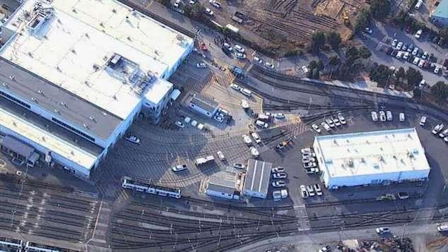 Samuel Cassidy San Jose VTA rail yard shooting