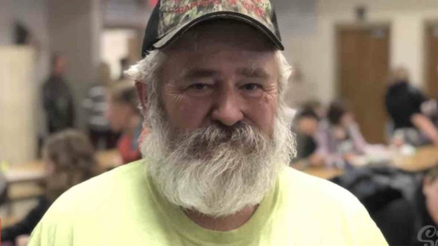Jim Wilson Rigby Idaho janitor