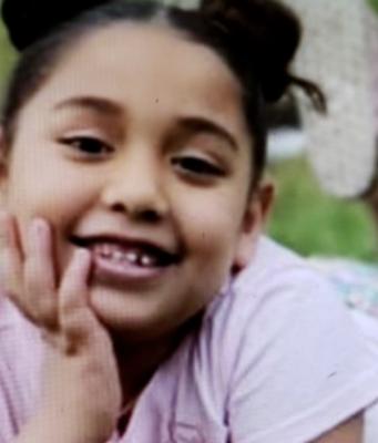 Saryah Perez San Antonio