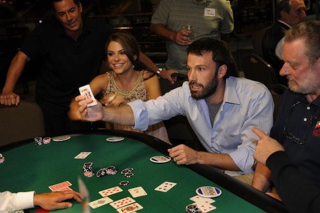 Casinos in Pop Culture
