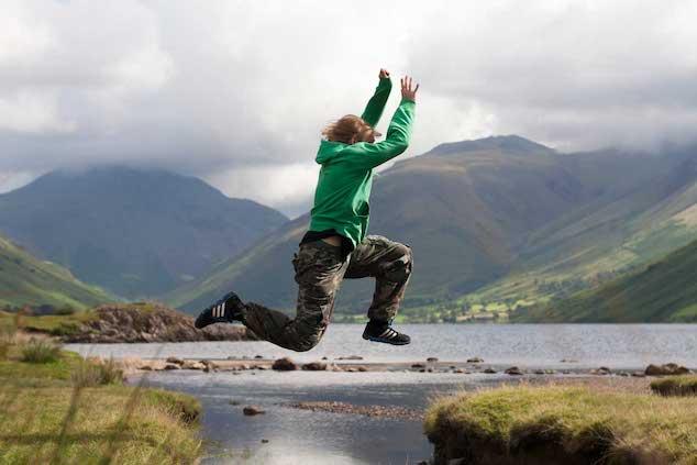 activities improve mental health