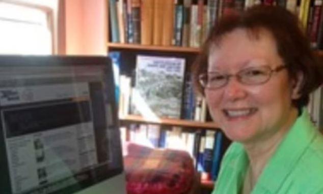 Hannah Berliner Fischthal St Johns professor