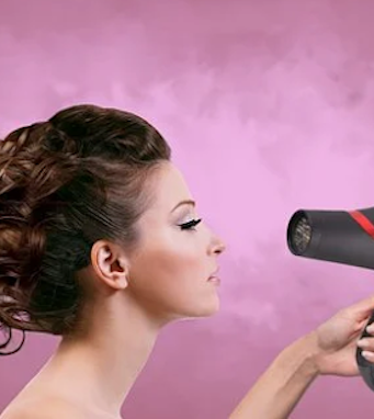 Hair Care for Women styling tools