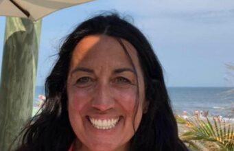 Hope Antonelli Saugerties teacher