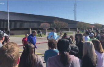 Rigby Idaho Middle School shooting