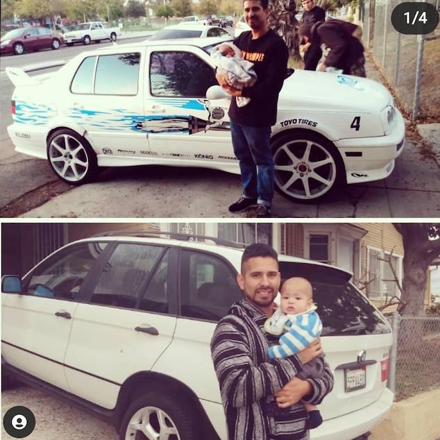 Angel Hernandez Grado aka S2K Wya Instagram influencer